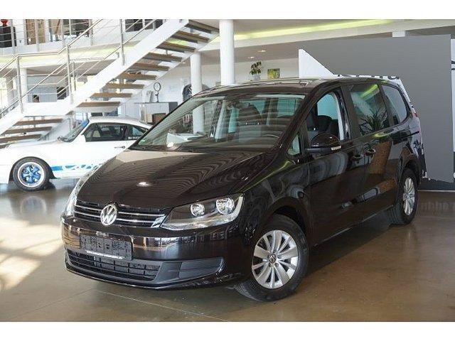 Volkswagen Sharan - Trendline 2.0TDI DSG Navi 3-Zonen-Klimaaut