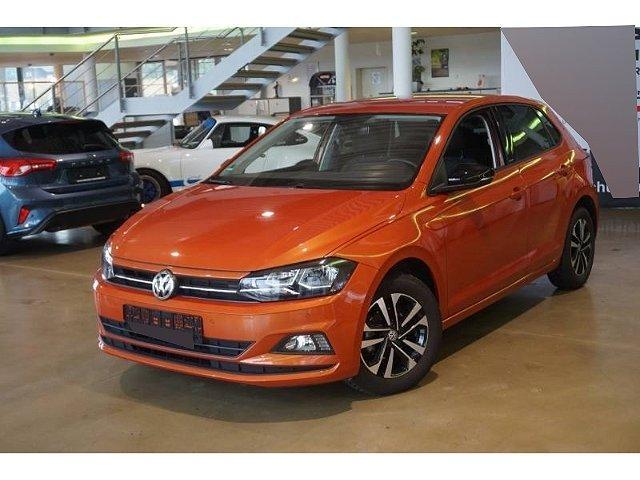 Volkswagen Polo - IQ.DRIVE 1.0 Navi SHZ Tempomat PDCv+h NSW