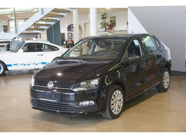 Volkswagen Polo - Trendline 1.0 Navi Klima Tempomat BT-Freispr.