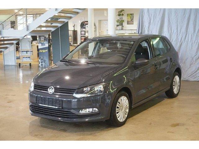 Volkswagen Polo - Trendline 1.0 Klima Radio-CD-AUX-MP3-SD
