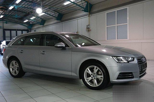 Audi A4 Avant - 2,0 TDI AD BLUE SPORT NAVI XENON