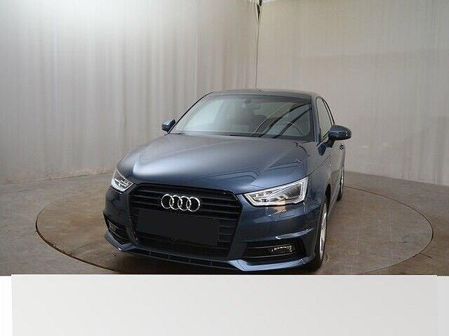 Audi A1 - 1.4 TFSI sport