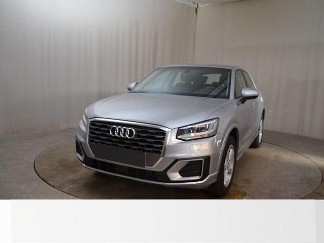 Audi Q2 - 1.0 30 TFSI sport (EURO 6d-TEMP)