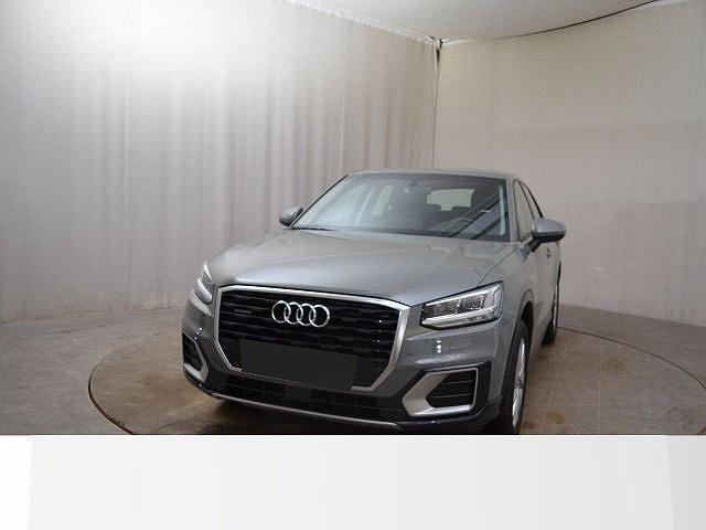 Audi Q2 - 2.0 40 TFSI quattro design (EURO 6d-TEMP)