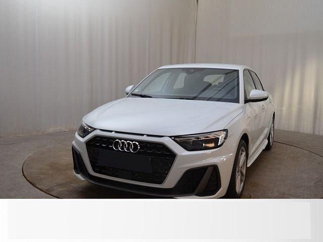 Audi A1 - 25 TFSI Sportback