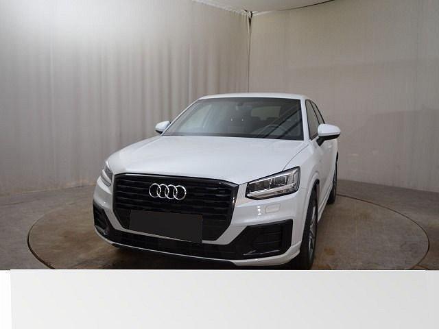 Audi Q2 - 2.0 TDI 35 sport (EURO 6d-TEMP)