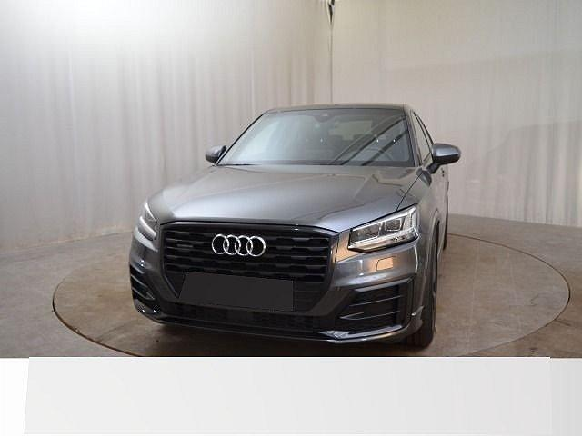 Audi Q2 - 2.0 TDI sport quattro