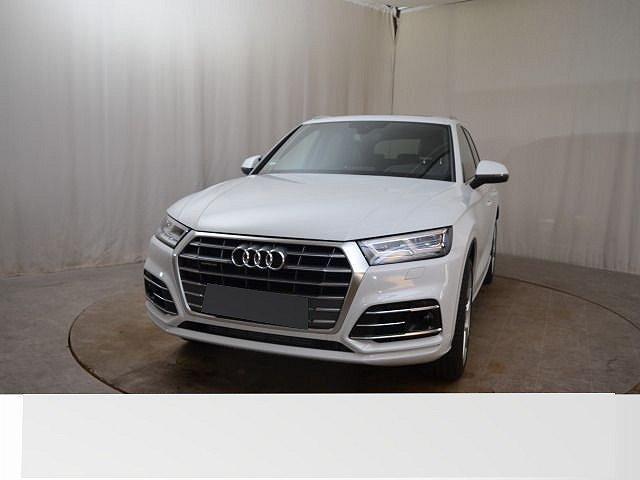 Audi Q5 - 45 TFSI quattro S tronic