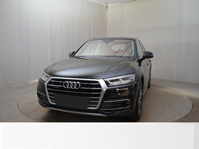 Audi Q5 - 2.0 TDI quattro S tronic design