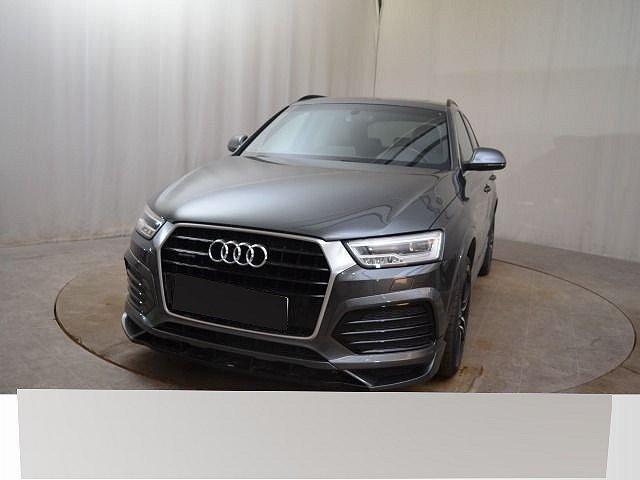 Audi Q3 - 2.0 TDI quattro S tronic