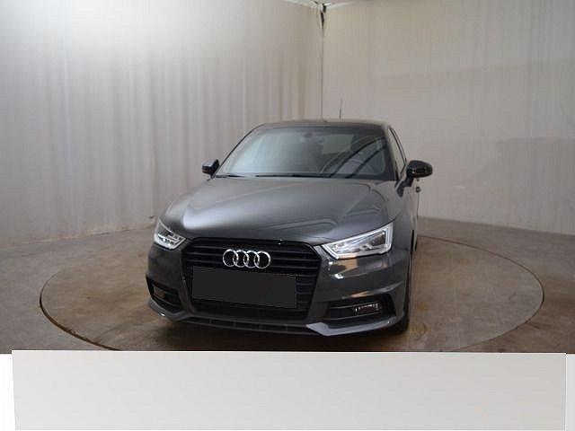 Audi A1 - 1.6 TDI Sportback S tronic