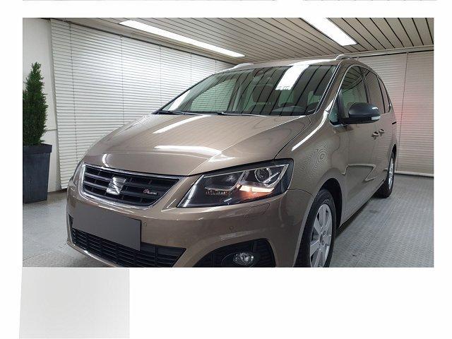 Seat Alhambra - 2.0 TDI FR-Line Ecomotive/ StartStop