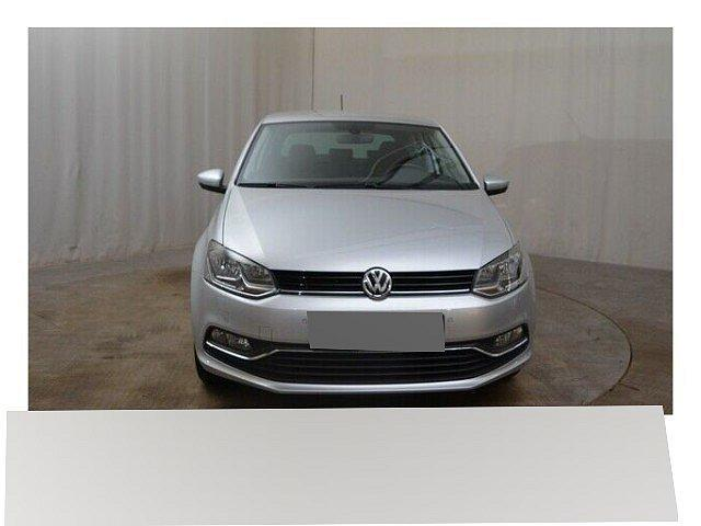 Volkswagen Polo - 1.0 Blue Motion Technology Lounge