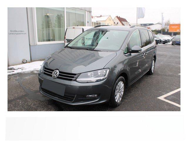 Volkswagen Sharan - 1.4 TSI Comfortline