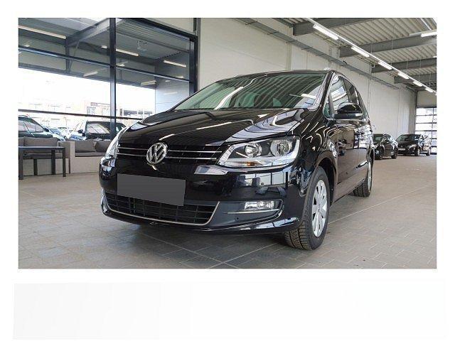 Volkswagen Sharan - 1.4 TSI DSG (BlueMotion Technology)