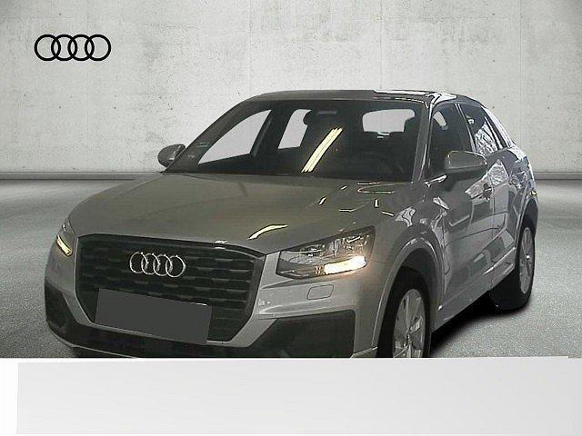 Audi Q2 - 1.5 35 TFSI sport (EURO 6d-TEMP)