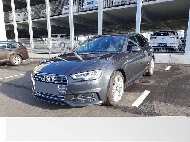 Audi A4 Avant - 2.0 TDI