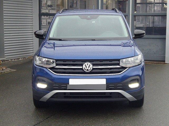 Volkswagen T-Cross - Life TSI DSG +AHK+17 ZOLL+KAMERA+ACC+NAV