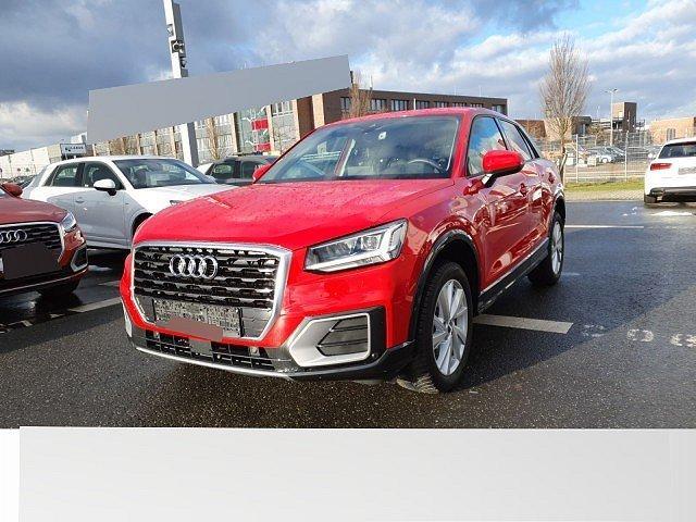 Audi Q2 - 1.4 TFSI sport
