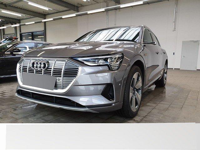 Audi e-tron - 50 quattro advanced