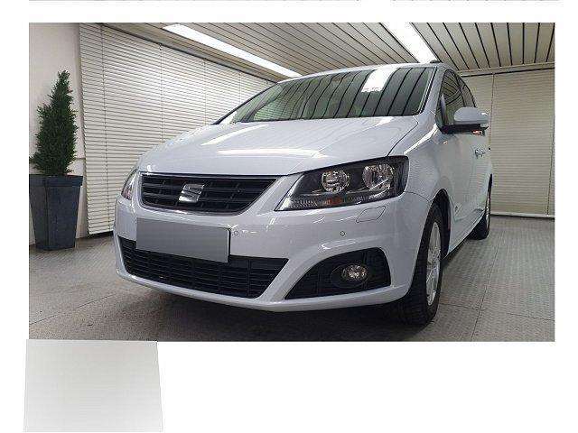 Seat Alhambra - 2.0 TDI Style Ecomotive/ StartStop