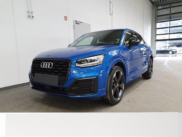 Audi Q2 - 2.0 40 TFSI quattro sport (EURO 6d-TEMP)