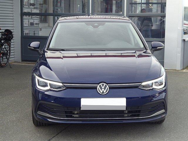 Volkswagen Golf - 8 Style TDI DSG +17 ZOLL+IQ.LIGHT+ERGO ACTI