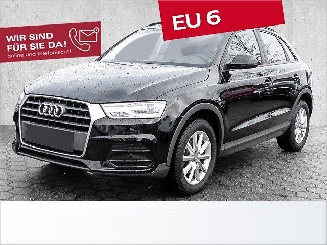 Audi Q3 - 1.4 TFSI basis NAVI ALU