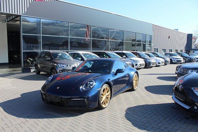 Porsche 911 - Carrera PDK/20/21Zoll/Navi/Chrono Navi+Leder