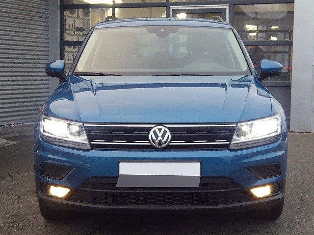 Volkswagen Tiguan - Comfortline TSI