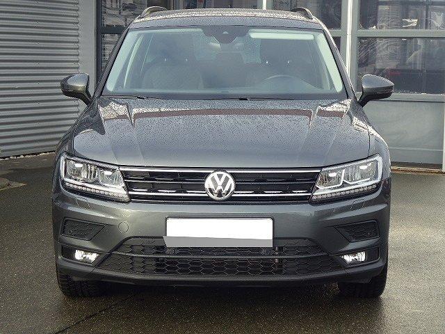 Volkswagen Tiguan - Comfortline TSI +18 ZOLL+ACC+LED+NAVI+KAM