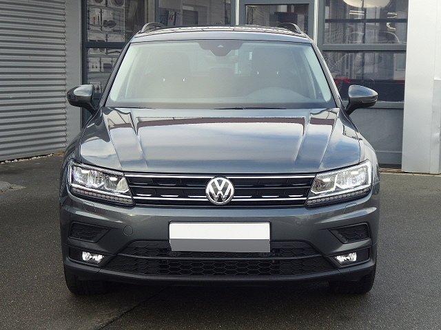 Volkswagen Tiguan - Comfortline TSI +18 ZOLL+ACC+LED+KAMERA+D