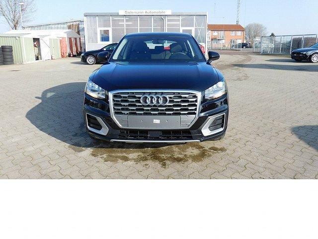 Audi Q2 - 1.6 S-Tronic TDI BMT DSG Navi Klima ALU