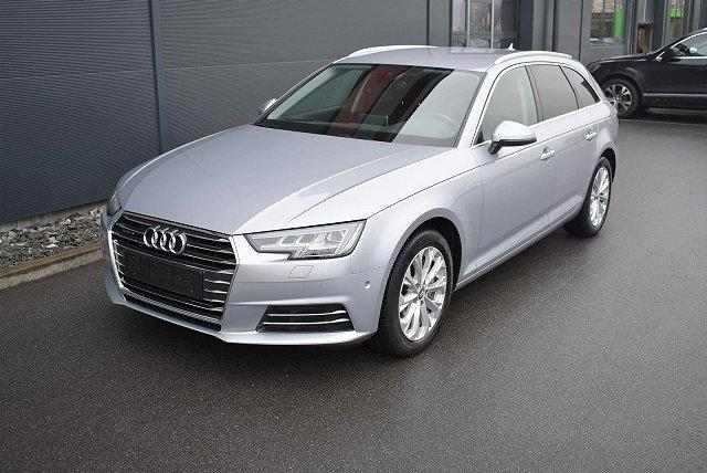Audi A4 Avant - design quattro 2.0 TDI LED*NAVI*AHK*PDC