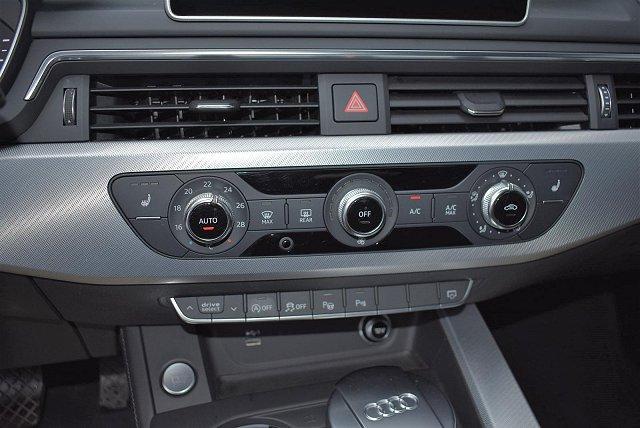 Audi A4 Avant 2.0 TDI S-Tronic Design Quattro*AHK*LED