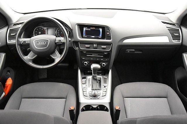 Audi Q5 2.0 TFSI Quattro Tiptronic 2xS-line Navi/Xenon/