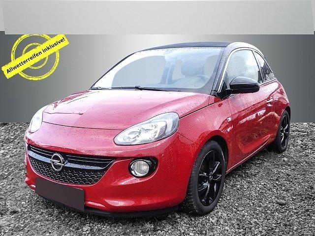 Opel Adam - Open Air 120 Jahre 1.4 *Allwetter+PDC+SHZ+Klimaautomatik*