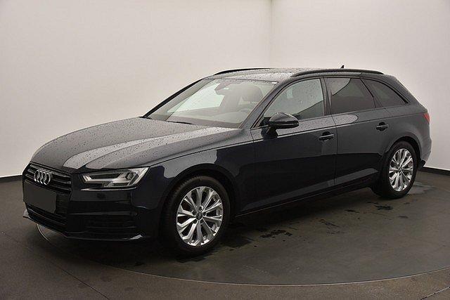 Audi A4 allroad quattro - Avant 2.0 TDI S-tronic Design LED/Standhzg./Nav
