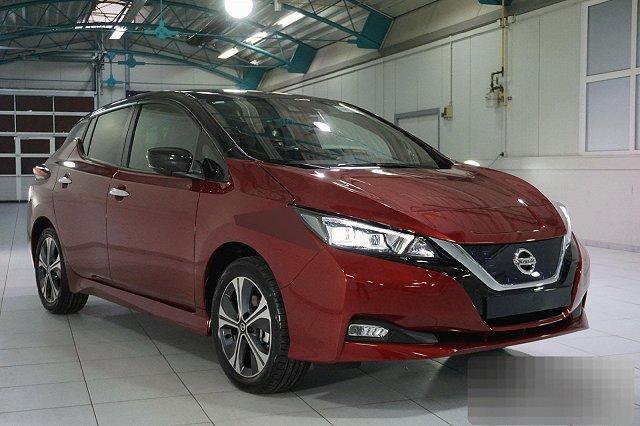 Nissan Leaf - 62KW AUTO. E+ TEKNA