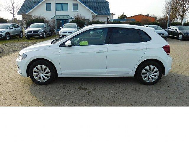 Volkswagen Polo - 1.0 Comfortline BMT TSI 4Trg Klima Radio