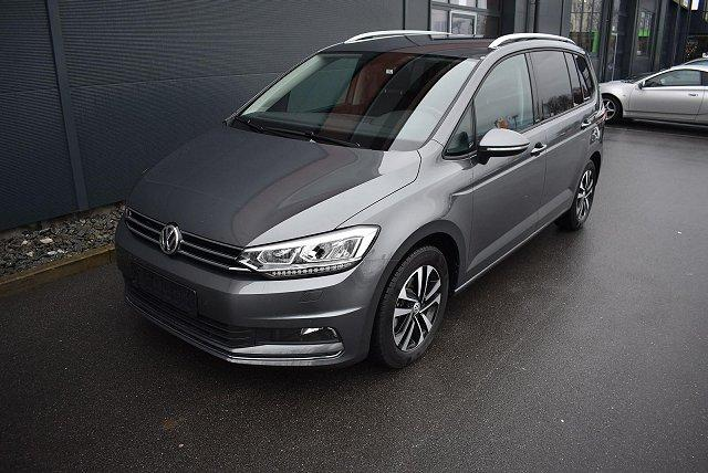 Volkswagen Touran - 1.5 TSI United 7-SITZER*LED*NAVI*SHZG*PDC