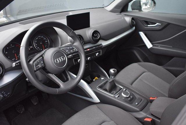 Audi Q2 30 TDI Sport S-LINE 5 JAHRE GARANTIE*LED*NAVI