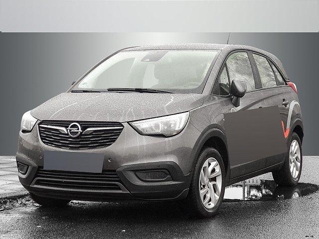 Opel Crossland X - Edition Navi+PDC+SHZ+LHZ+ZV+FSE+Tempomat