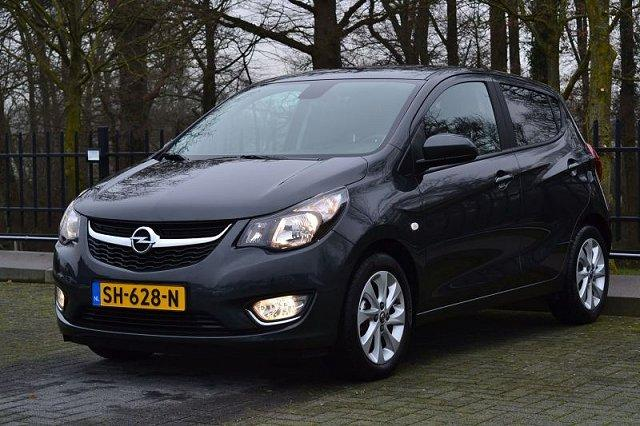 Opel Karl - 55 Ecoflex