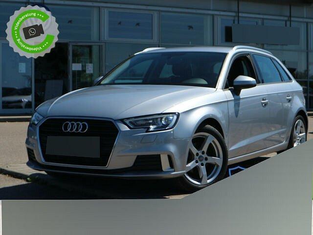 Audi A3 Sportback - 2.0 TDI SPORT NAVI+XENON+BLUETOOTH+