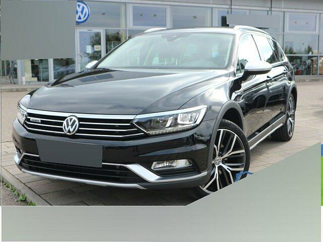 Volkswagen Passat Alltrack - 2.0 TDI DSG 4Motion NAVI+LED+AHK