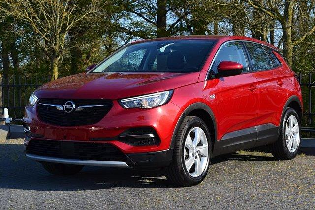 Opel Grandland X - 1.2 Turbo 96 Innovation