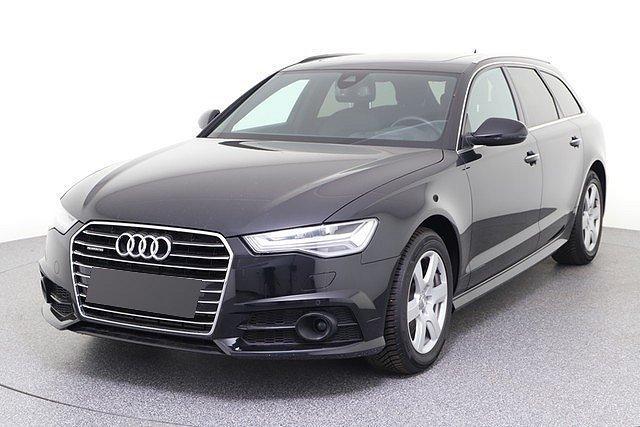 Audi A6 allroad quattro - Avant 3.0 TDI Q Tip LED ACC HUD Kessy Bose AHK