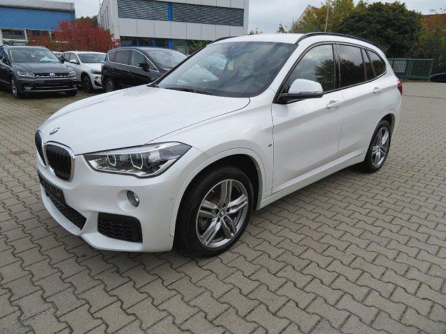 BMW X1 - xDrive 18d M Sport*Navi*LED*