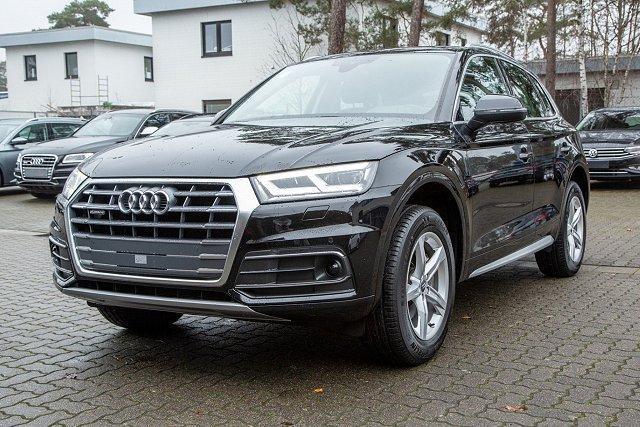 Audi Q5 - *SPORT*40 TDI quat S-TRO/ACC/VIRTUAL/UPE:63